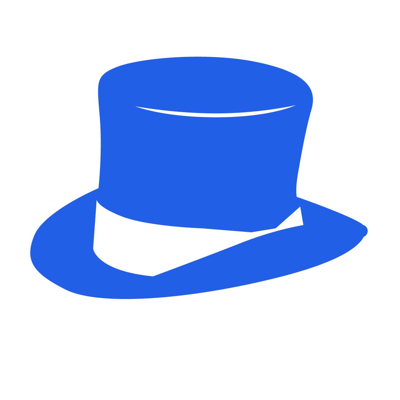 薄毛の人は帽子をかぶりましょう
